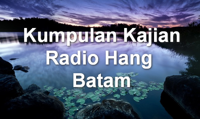 Radio Hang Batam